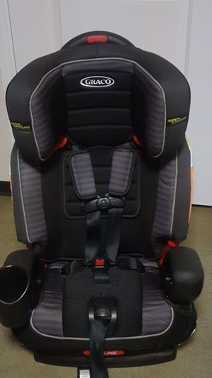 GRACO NAUTILUS 3 IN ONE CONVERTIBLE CAR SEAT for Sale in Los Angeles, CA