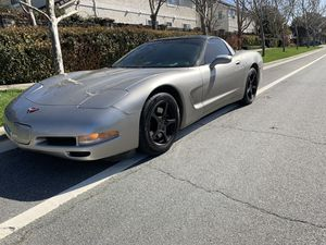 2000 Chevy Corvette! Runs Amazing!!! for Sale in Fremont, CA