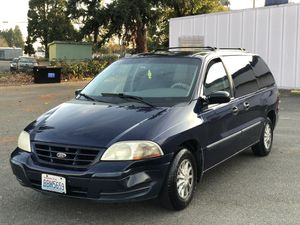 2000 Ford windstar for Sale in Tacoma, WA
