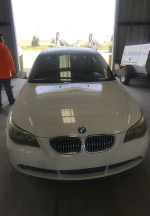 Bmw 530i 2007 for Sale in Santa Maria, CA