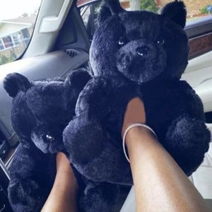 Teddy Bear Slippers for Sale in Kansas City, MO