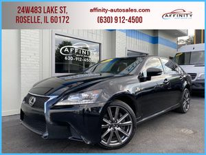 2015 Lexus GS for Sale in Roselle, IL
