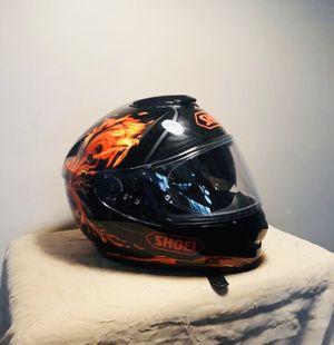 Shoei GT-Air Revive Motorcycle Helmet - MEDIUM - Suzuki Honda Ducati Yamaha Harley Honda KTM Kawasaki for Sale in Carlsbad, CA