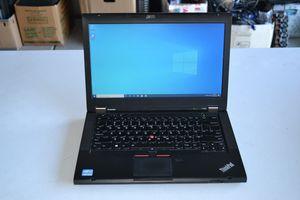 Super Fast Lenovo Laptop T420 Core i5 8GB 500GB HDD MS Office 2016 for Sale in Clovis, CA