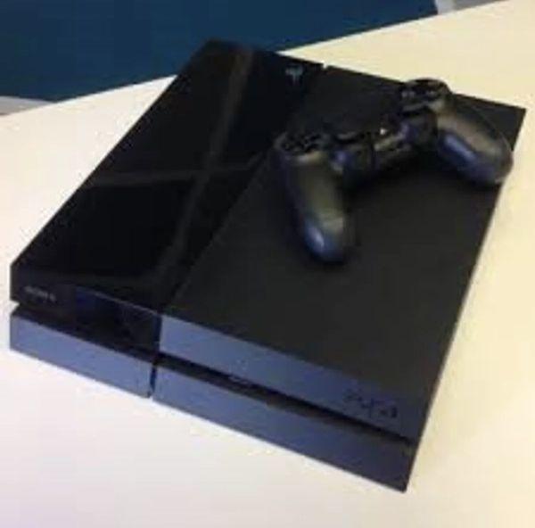 PlayStation 4 PS4 + 2k19 & Multiple Games