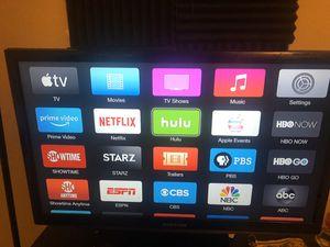 Samsung SmartTV & Apple TV Bundle for Sale in San Jose, CA