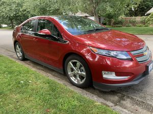 2012 Chevy Volt for Sale in Duvall, WA