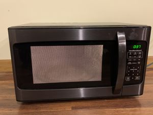 Microwave for Sale in Irving, TX