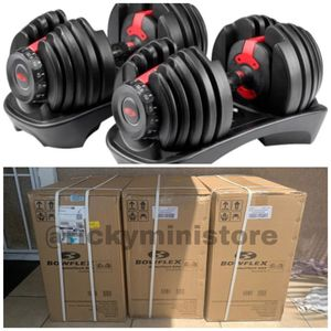 Bowflex SelectTech 552 Dumbbells Pair for Sale in Los Angeles, CA