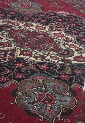 Free persian rug for Sale in Los Angeles, CA