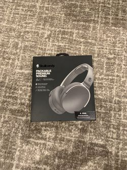 Skullcandy Hesh 3 Wireless Over-Ear Headphones OPEN BOX NEVER USED for Sale in Chino Hills,  CA