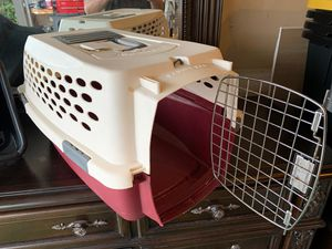 Dog or Cat Kennel for Sale in Lake Stevens, WA