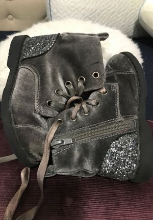 Baby Girl Boots for Sale in Colton, CA