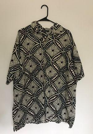 Patagonia Hawaiian Shirt for Sale in Santa Ana, CA