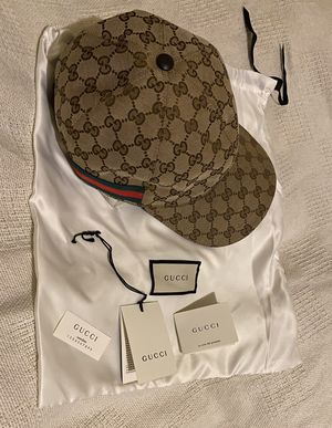 Gucci hat 100% authentic for Sale in Brooklyn, NY