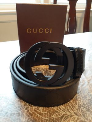 GUCCI Belt for Sale in Chicago, IL
