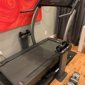Nordictrack Incline Treadmill for Sale in Kirkland, WA