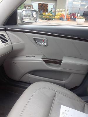 Hyundai Azera 2009 Limited for Sale in Dallas, TX