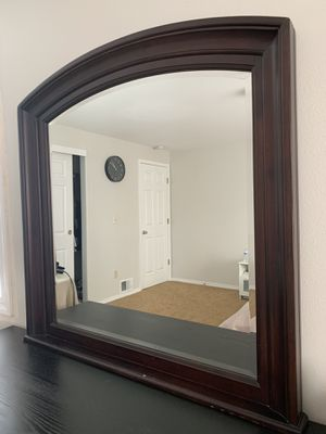 Classic mirror for Sale in Portland, OR