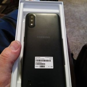 Samsung A01 for Sale in Denair, CA