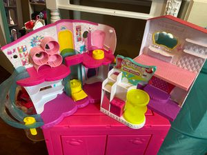 Shopkins Fashion Boutique for Sale in Stockton, CA