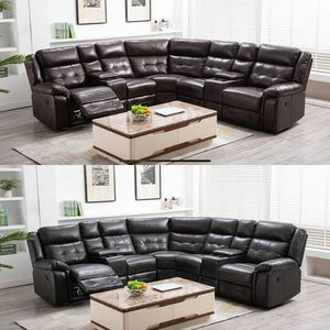 New Recliner Sectional for Sale in Austin, TX