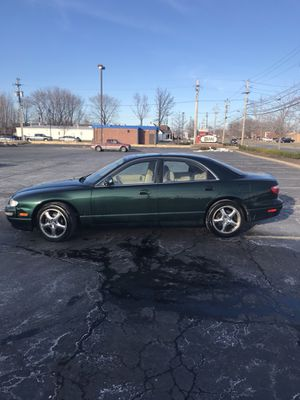 200 Mazda Millenia for Sale in Cleveland, OH