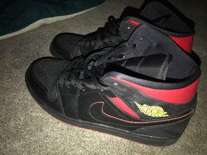 """Air Jordan 1 Mid """"Last Shot"""" for Sale in Rancho Cucamonga, CA"""