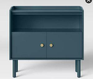 Wiley 2 door accent cabinet for Sale in Lynwood, CA