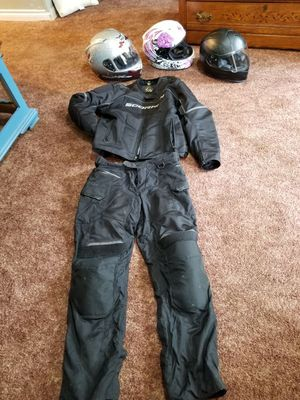Motorcycle gear for Sale in Portland, OR