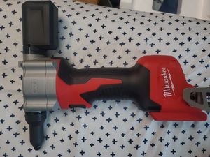 Milwaukee tools for Sale in New York, NY