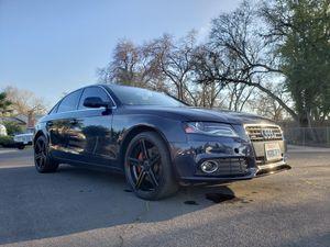 2011 Audi A4 [74100 Mileage] for Sale in West Sacramento, CA