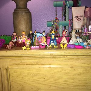 Disney Toys! for Sale in Colton, CA