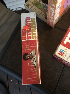 3 board games vintage for Sale in North Ridgeville, OH