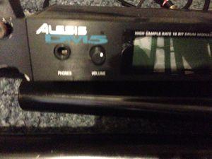 Alesis DM5 Electric Drums for Sale in Austin, TX