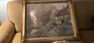 Cottage wall picture. 3D look for Sale in Clackamas, OR