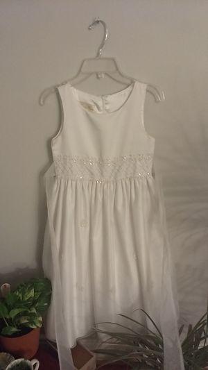 Flower Girl White Dress for Sale in Richmond, VA