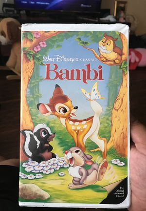 Bambi for Sale in Houston, TX