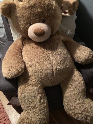 Giant Teddy Bear for Sale in Providence, RI