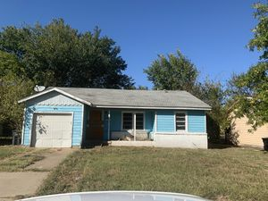 FIX AND FLIP OPPORTUNITY!!!! 59K for Sale in Fort Worth, TX