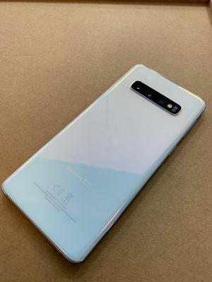 128GB Samsung Galaxy S10 Unlocked for Sale in Lynnwood, WA