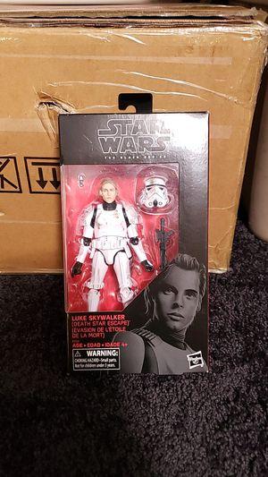Star Wars Luke Skywalker Death Star Escape for Sale in Los Angeles, CA