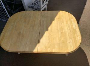 Hideaway Leaf Table for Sale in Apache Junction, AZ