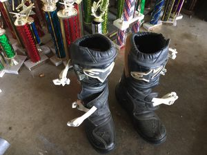 Motorcycle Boots for Sale in Rancho Cucamonga, CA