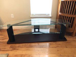 TV stand / Entertainment center for Sale in Palm Harbor, FL