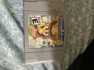 Mario party 2 for Sale in Seattle, WA