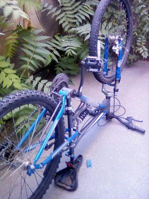 Mountain bike for Sale in Salt Lake City, UT