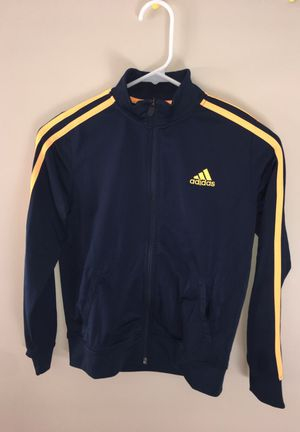 Adidas sweater Boys 8yrs for Sale in Purcellville, VA