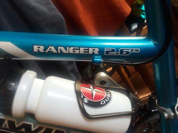 """Schwinn 26"""" ranger 2.6 for woman"""