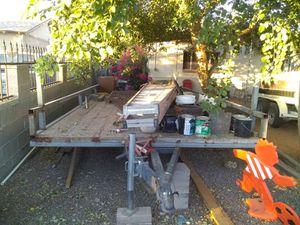 Utility trailer $800 for Sale in Phoenix, AZ